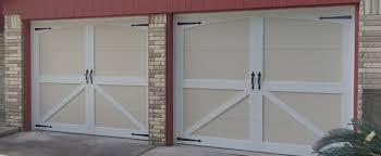 Accurate Overhead Door by Carriage House Garage Doors In Plano Tx