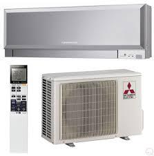 fujitsu wall mounted air conditioner mitsubishi electric zen msz ef wall mounted inverter heat pump