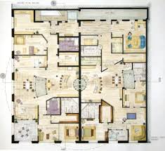 Live Work Floor Plans Mixed Use Design By Marianne Almquist At Coroflot Com