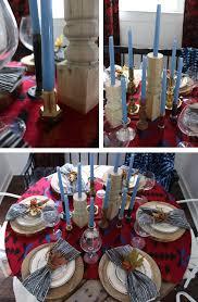thanksgiving entertaining ideas throw a no fuss dinner