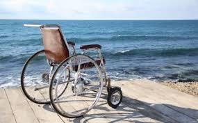 fauteuil de malade astuces voyage