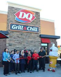 dairy queen back in business on edgefield road news