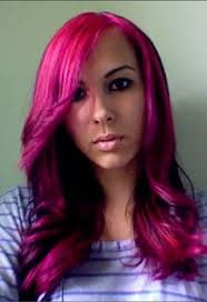 splat hair color without bleaching splat hair color berry blast pink hair pinterest hair