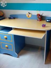 bureau enfant mickey achetez bureau enfant occasion annonce vente à damville 27