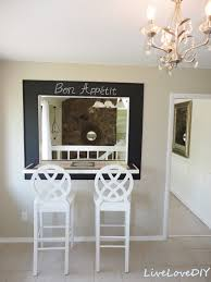 chalkboard kitchen wall ideas kitchen cabinet chalk paint makeover creative home
