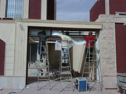 door garage repairing garage door overhead garage door repair