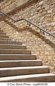 Stone Banister Pictures Of Stone Steps With Metal Banister Outside Stairs At