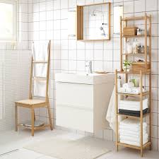 Ikea Bamboo Bath Mat Get Organized And Relaxed In Your Bathroom With Ikea Rågrund