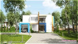 next gen floor plans new generation contemporary house exterior kerala home design
