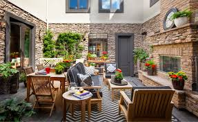 courtyard designs and outdoor living spaces outdoor courtyard living space style patio san diego