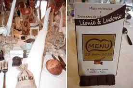 chocolat mariage un gros mariage sur le thème du chocolat mademoiselle dentelle