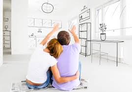 6 things couples learn when buying their first home