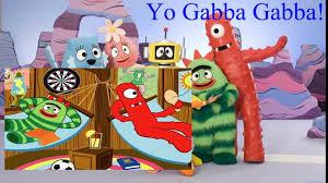 yo gabba gabba season 3 episode 9 flying video dailymotion