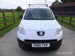 used peugeot for sale usa used peugeot partner professional 625 hdi panel vans year 2011