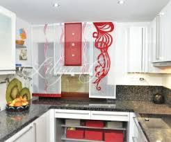 vorhänge für küche moderne küchengardinen bestellen individuelle fensterdeko