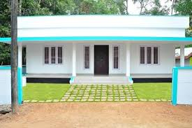 Kerala Home Design With Budget Home Plans In Kerala Below 15 Lakhs Home Home Design Ideas