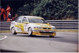 opel astra touring car john cleland racing driver wikipedia