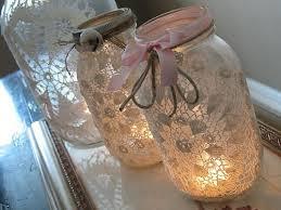 Mason Jar Tea Light Holder 48 Best Jar Tea Lights Images On Pinterest Crafts Marriage And