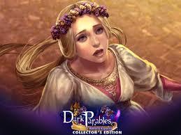 image bor rapunzel singing png dark parables wiki fandom