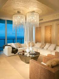 this miami penthouse dazzles with opulence on sunny isles