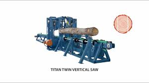 Wood Machines In South Africa by Wood Mizer Titan Tvs At Ucl Sawmill In South Africa Youtube