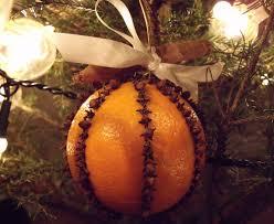75 best orange glove pomander images on deco