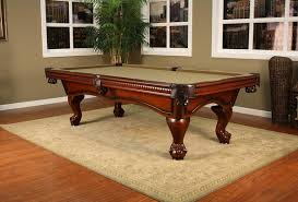 7 Foot Pool Table Pool Tables U003e Artero Pool Table Billiard Table 7 Or 8 Foot