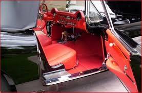 Custom Corvette Interior 1957 Chevrolet Corvette Interior Pictures Cargurus