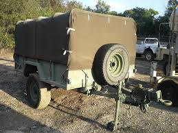 military jeep trailer m101 trailers