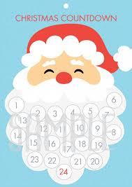 christmas countdown calendar printable countdown to christmas calendar printable online calendar