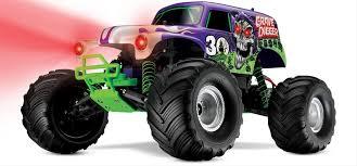 monster truck show ottawa traxxas 30th anniversary grave digger monster jam replica monster