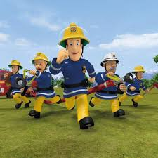 fireman sam 30 licensing source