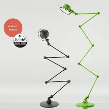 Jielde Table Lamp Loft D9406 Floor Lamp By Jean Louis Domecq For Jieldé Atelier Tally