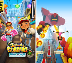 subway surfers modded apk subway surfer seoul hack v1 34 0 mod for android
