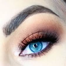 eye makeup for wedding 7 smokey eye makeup looks from fashion and foundation