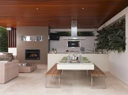 Eco Kitchen Design by Outdoor Modern 30 Fresh And Modern Outdoor Kitchens Covered
