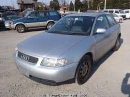 audi a3 1998 for sale used 1998 audi a3 1 8 e 8lagn for sale bf15806 be forward