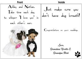 wedding wishes humor personalize wedding cards online