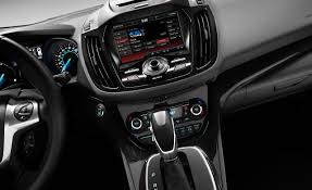 Ford Escape Dashboard - escape city com u2022 view topic dash button on new 2013 sel