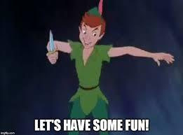 Peter Pan Meme - peter pan meme generator imgflip