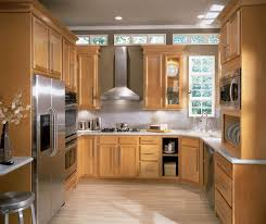 Kitchen Colors With Maple Cabinets Best 25 Birch Cabinets Ideas On Pinterest Toy Shelves