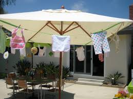 outdoor baby shower ideas good outdoor shower ideas