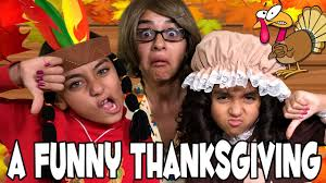 funny thanksgiving elementary comedy skit sketch comedy