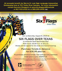 Six Flags Facts Six Flags Over Texas Coupons Home Depot Promotion Code 10