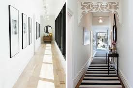 Decorating Hallways And Stairs Narrow Hallway Decorating Ideas Love U0026 Renovations
