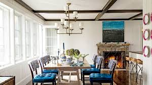 What Makes A House A Tudor 13 Achievable Ideas Inspired By A 1926 Tudor Southern Living