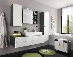 spiegelschrank mit rollen badezimmer badmöbel set 3tlg grau