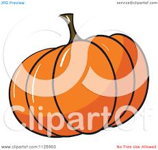 cartoon pumpkin clipart 2187838