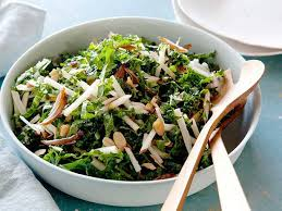 kale and apple salad recipe food network kitchen food network