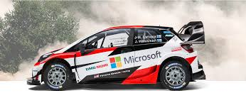 site officiel toyota toyota gazoo racing